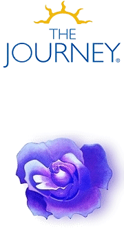 The Journey logo